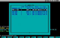 MS-DOS и TASM 2.0. Часть 9. Указатель.